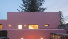 Pink House, empreendimento turístico destacado internacionalmente