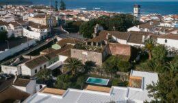 Quinta do Passo – Ilha de São Miguel