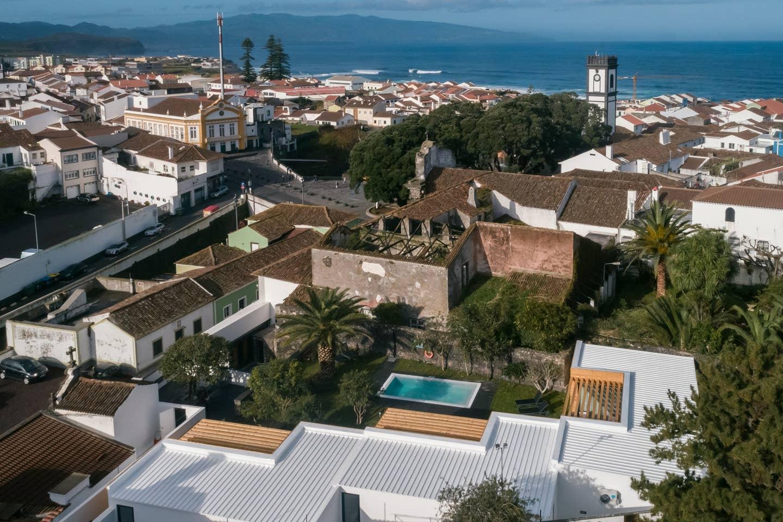 Quinta do Passo, Ribeira Grande - São Miguel