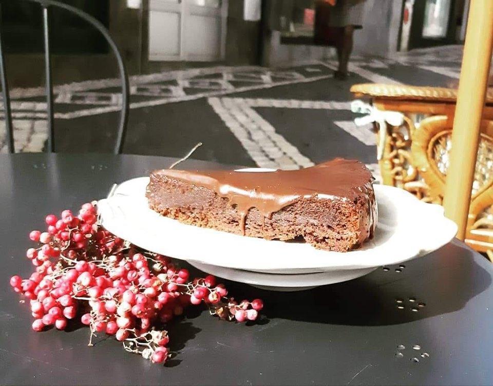 Segredo de Chocolate - Louvre Michaelense - São Miguel, Açores