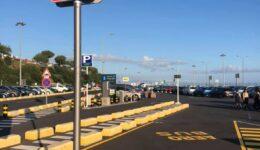 ANC Aerobus - Terminal 1