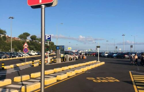 ANC Aerobus – Public Transportation Airport > Ponta Delgada