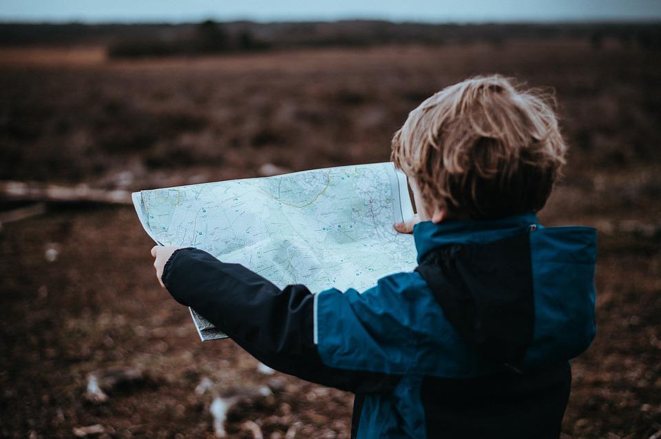 Viajar com crianças para os Açores