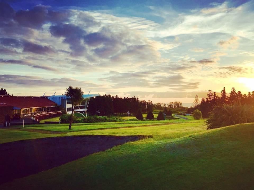Clube Golfe Ilha Terceira, Açores