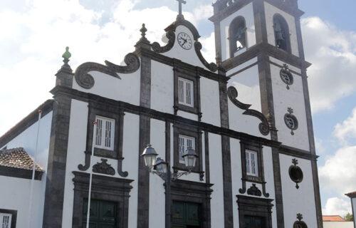 Igreja – Rabo de Peixe – Ribeira Grande