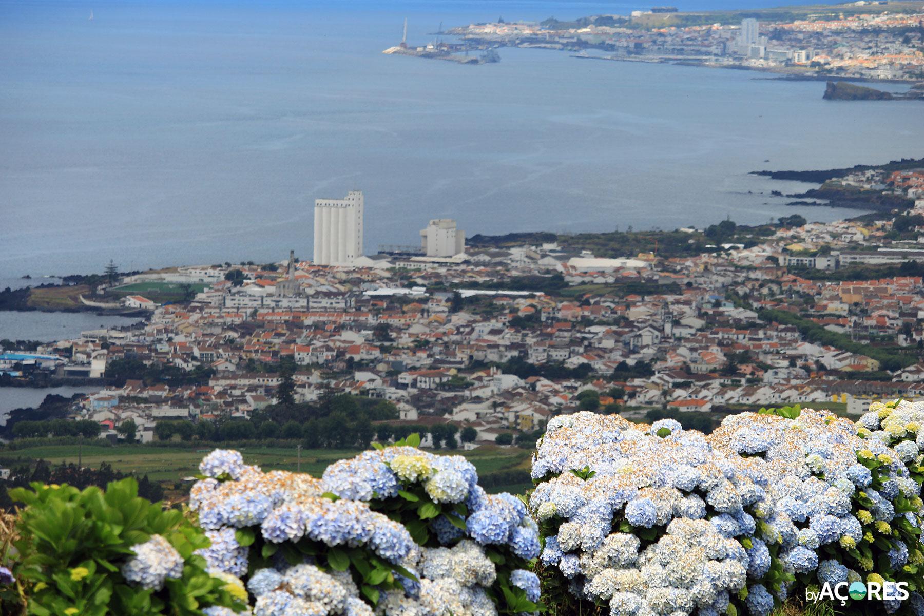 Cidade de Lagoa