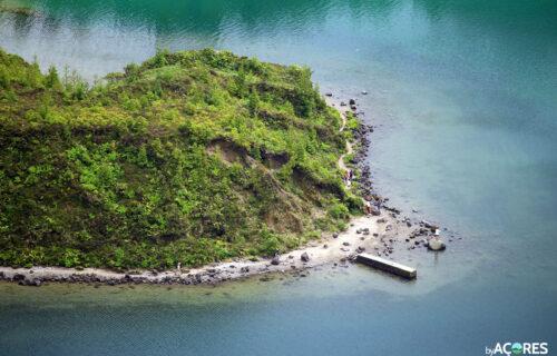 Lagoa do Fogo I
