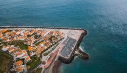 Ribeira Quente, São Miguel - Açores