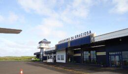 Aeroportos dos Açores: Informações e estado dos voos em tempo real