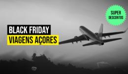Black Friday 2020 | Viagens para os Açores com super descontos