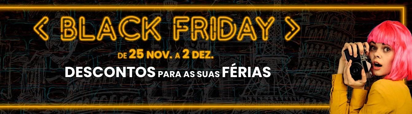 Black Friday Logitravel