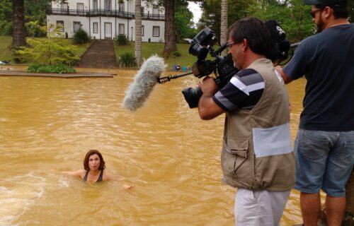 Globo Repórter mostra o termalismo presente nos Açores e os seus benefícios