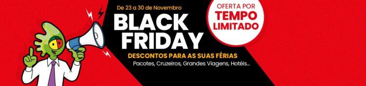 Logitravel Black Friday 2020