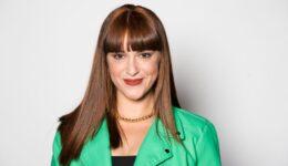 Marisa Oliveira, a voz dos Açores no The Voice Portugal