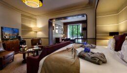 Terra Nostra Garden Hotel – Um dos melhores hotéis do mundo fica nos Açores