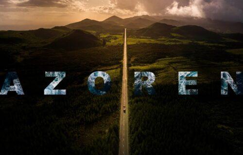 Um dos vídeos de 2019 mais incríveis sobre os Açores