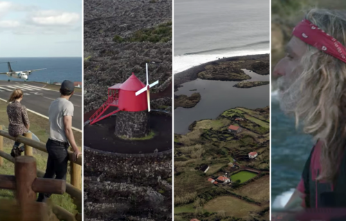 Açores – Certificado Turismo Sustentável