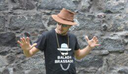 Balada Brassado – Rapper açoriano, humorista e escritor