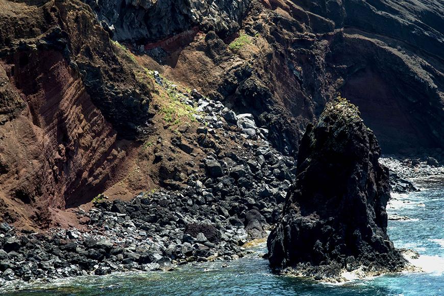 Porto Afonso - Ilha Graciosa - Açores