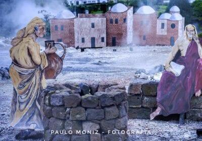 Presépio das Caldeiras das Furnas - Paulo Moniz Fotografia - São Miguel, Açores