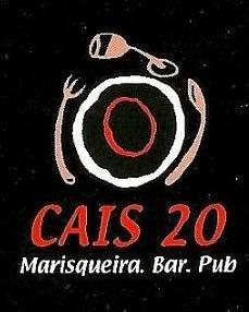 Cais 20 – Marisqueira, Bar, Pub