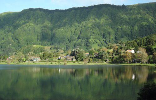 Lagoa Sete Cidades