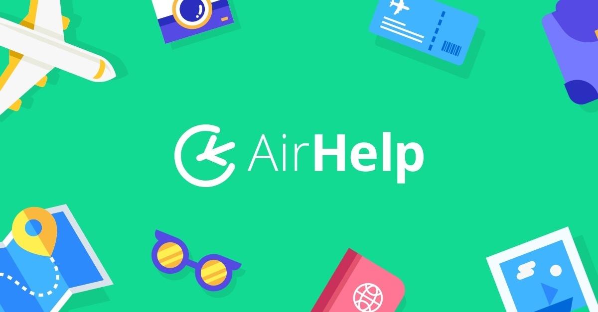 AirHelp funciona? Compensação Monetária até 600€