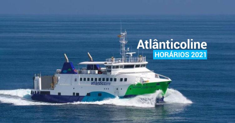 Atlanticoline 2021