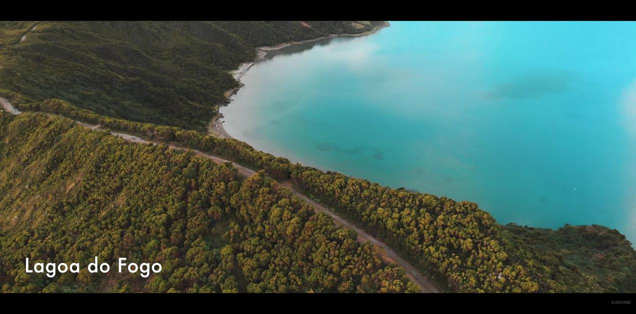 Ilhas dos Açores – O segredo mais bem guardado da Europa