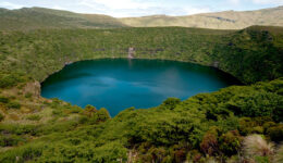 Sete Lagoas – Ilha das Flores, Açores