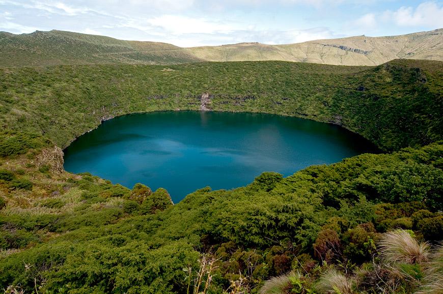 Lagoa Negra - Flores, Açores