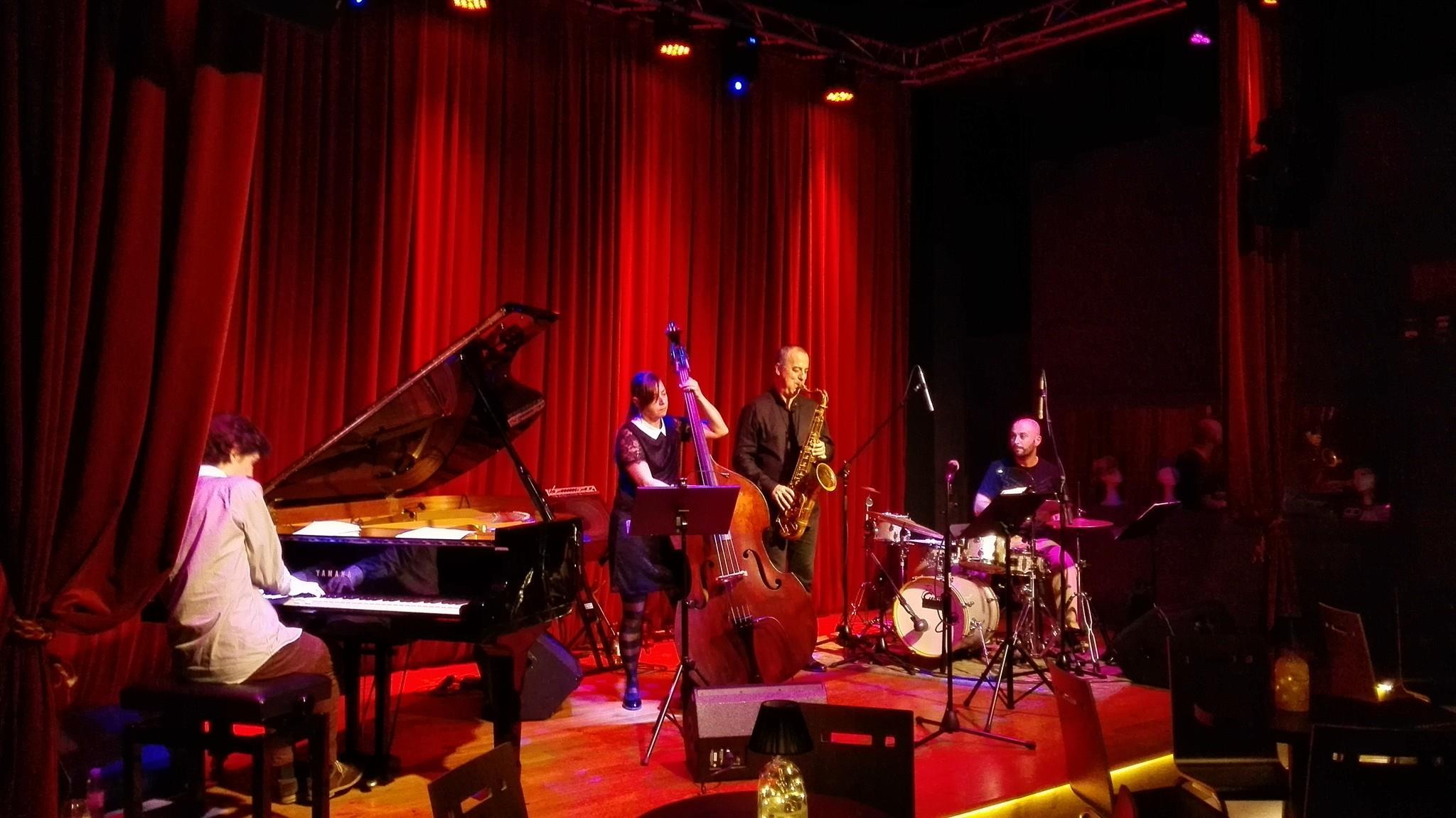 Lava Jazz - Ponta Delgada - São Miguel