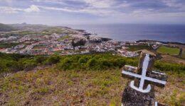 Monte da Senhora da Ajuda – Ilha Graciosa