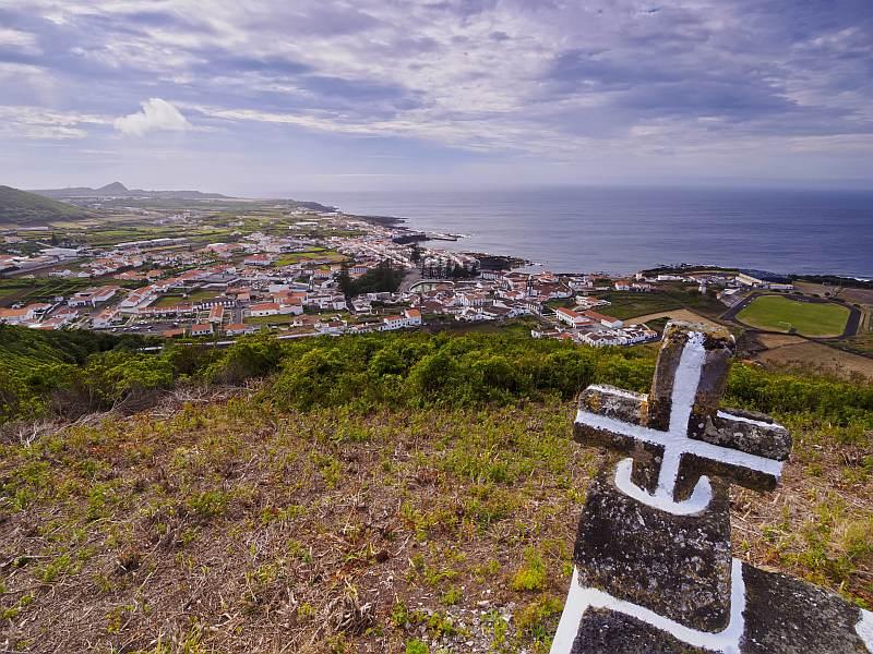 Monte da Ajuda - Graciosa - Açores