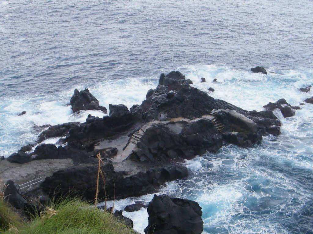 Porto da Eira - Faial - Açores