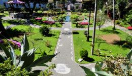 Jardim Duque da Terceira – Ilha Terceira