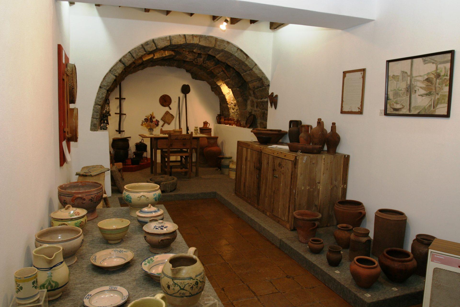 Museu do Nordeste - São Miguel, Açores