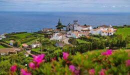 Locais a Visitar no Nordeste, Ilha de São Miguel Açores