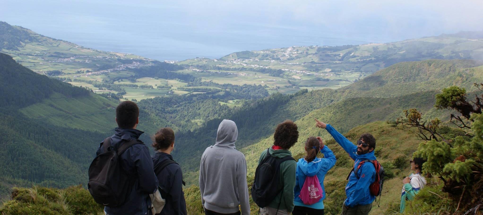 Pico da Vara, São Miguel - Açores