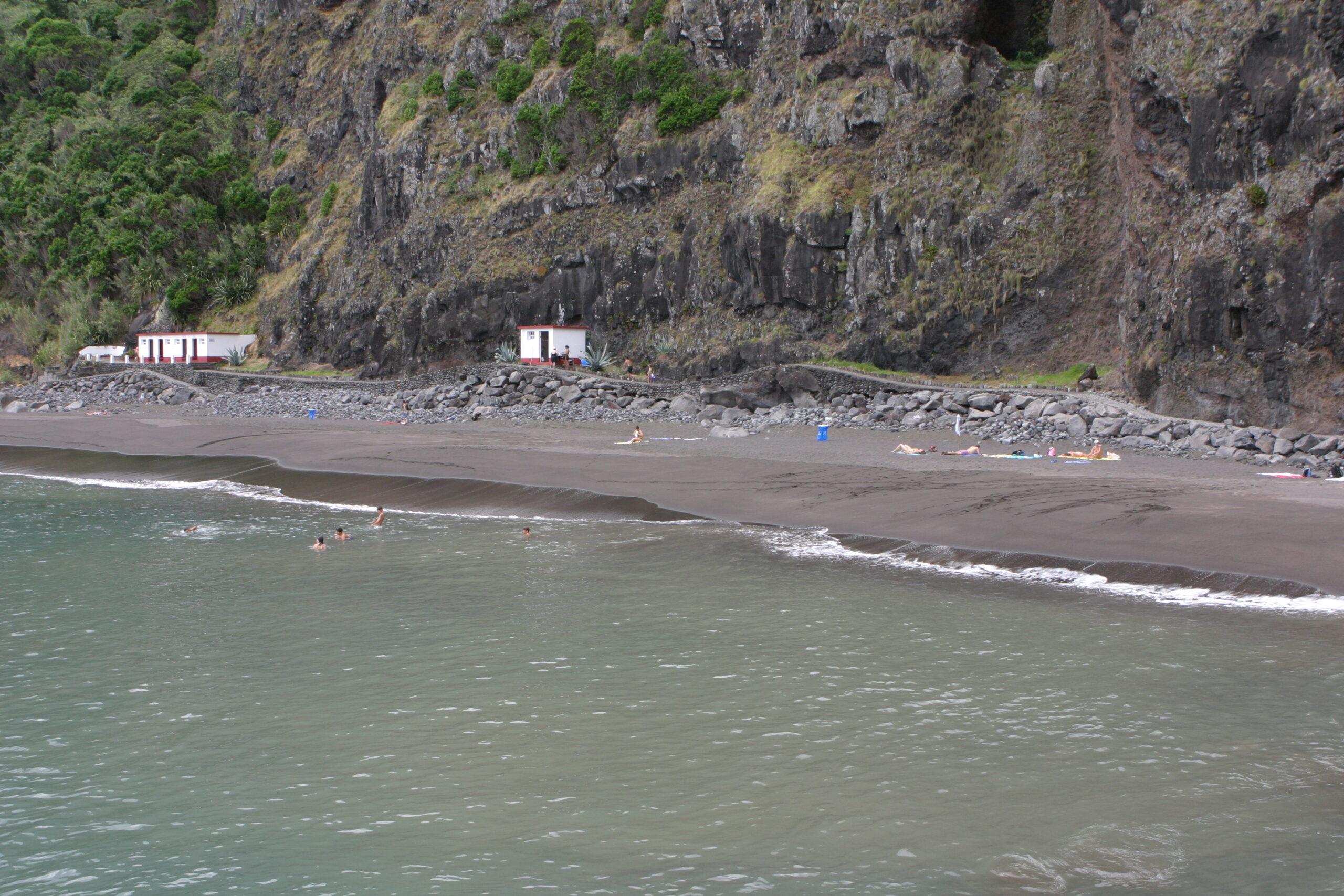 Praia do Lombo Gordo - Nordeste, São Miguel - Açores