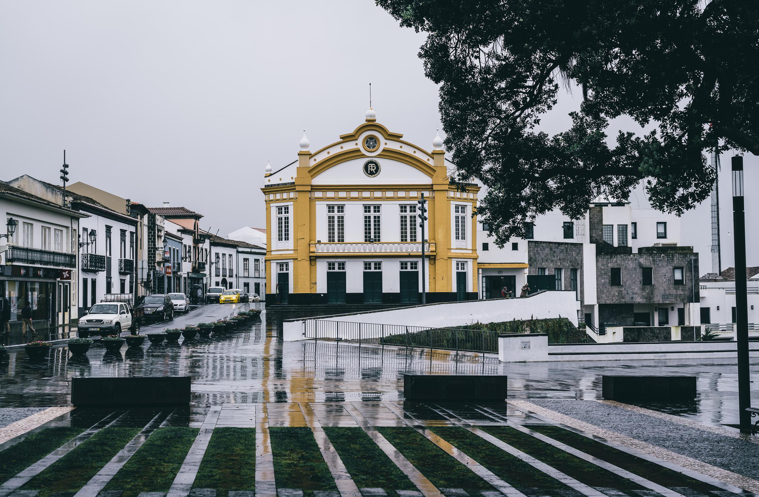 Locais a visitar na Ribeira Grande - São Miguel - Açores