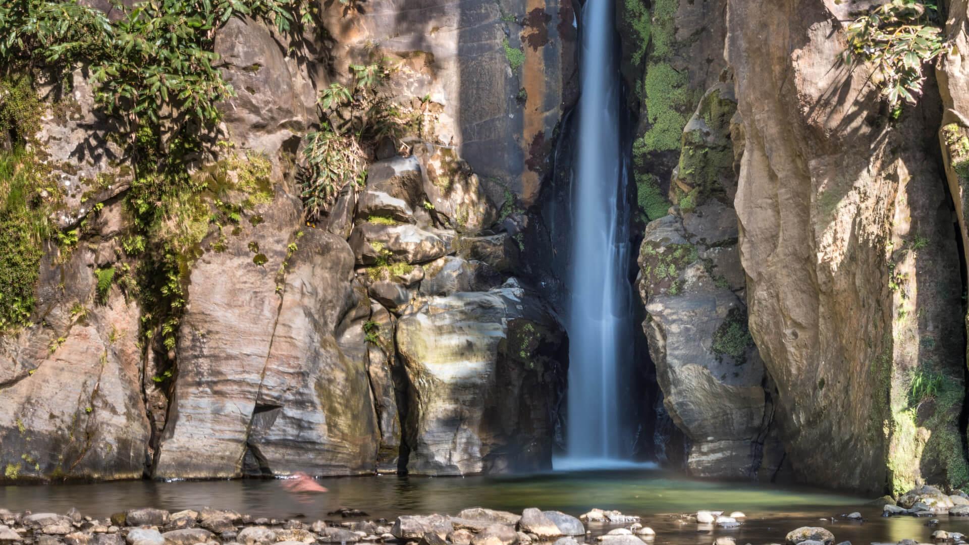 Cascata Salto do Cabrito - São Miguel, Açores