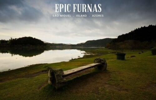 """""""Epic Furnas"""" – Vídeo com imagens incríveis das Furnas, na Ilha de São Miguel"""