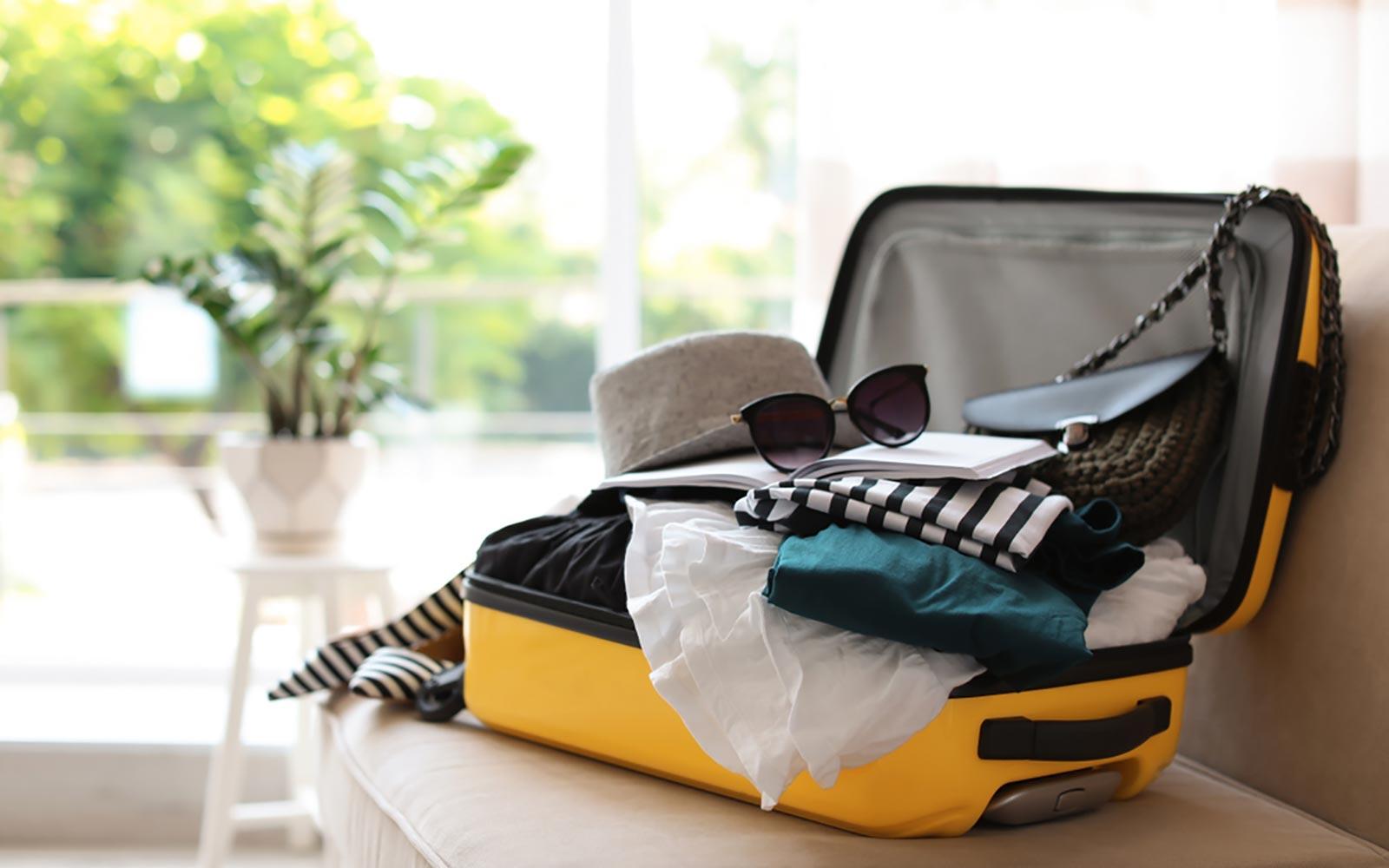 O que levar na mala para os Açores