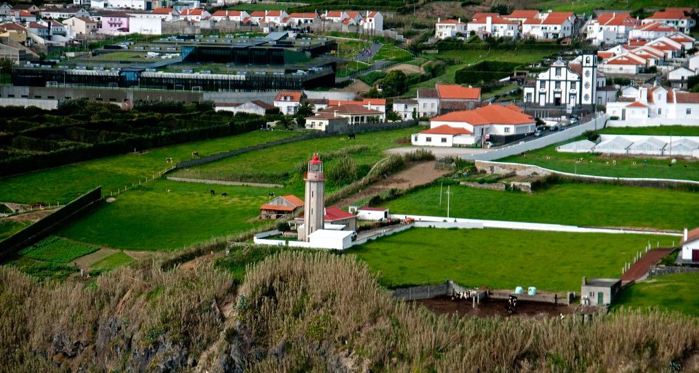 Farol da Ponta Garça