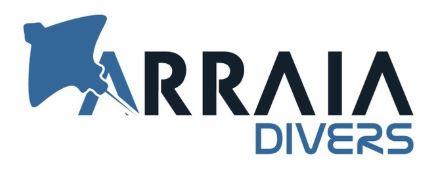 Arraia Divers