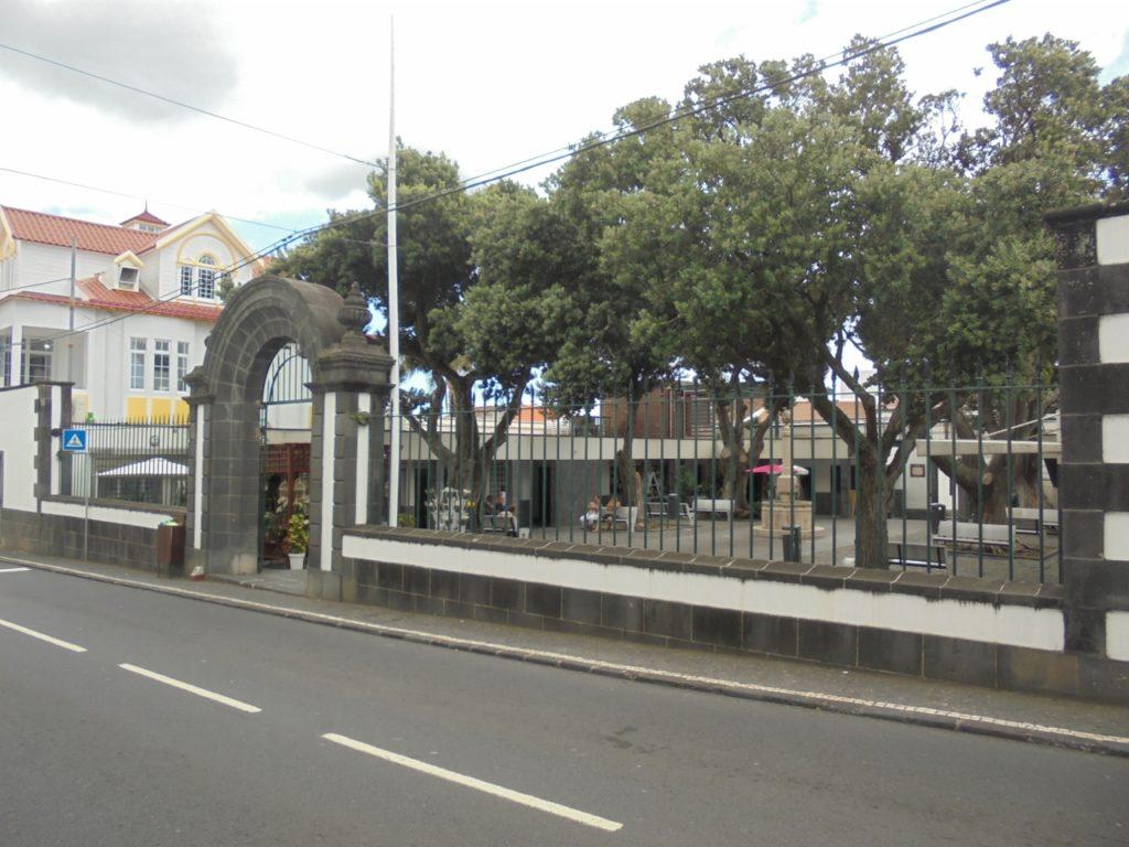 Mercado Municipal Vila Franca do Campo - São Miguel, Açores