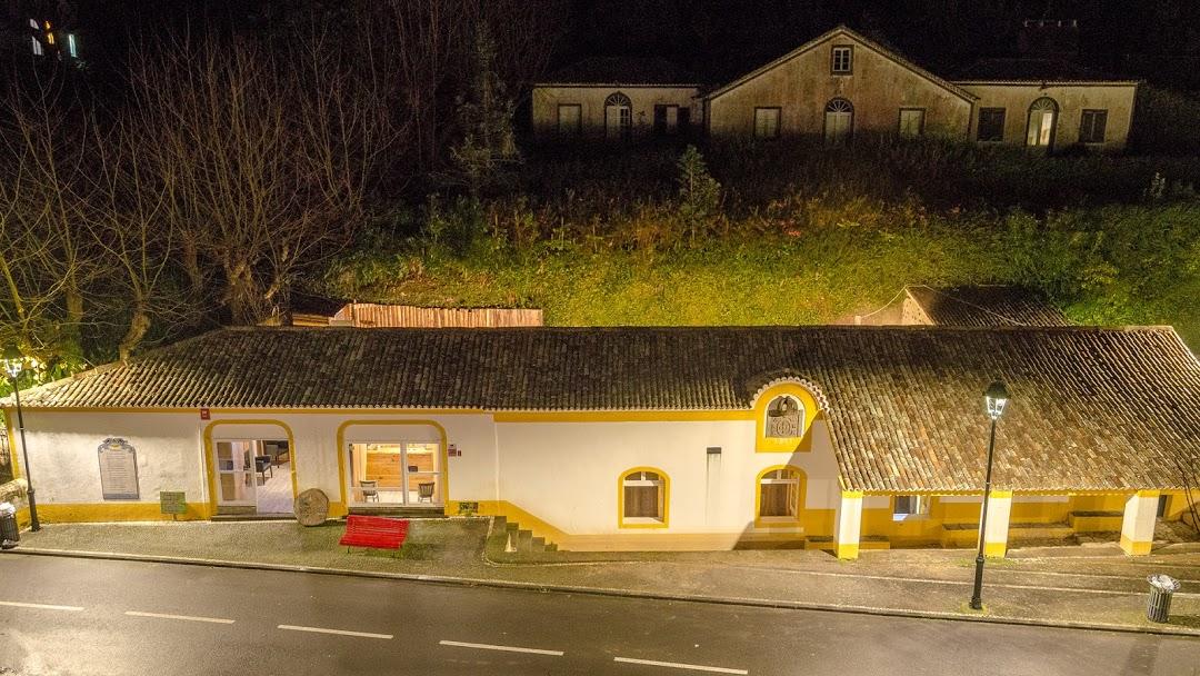 Termas das Caldeiras - Ribeira Grande, São Miguel - Açores
