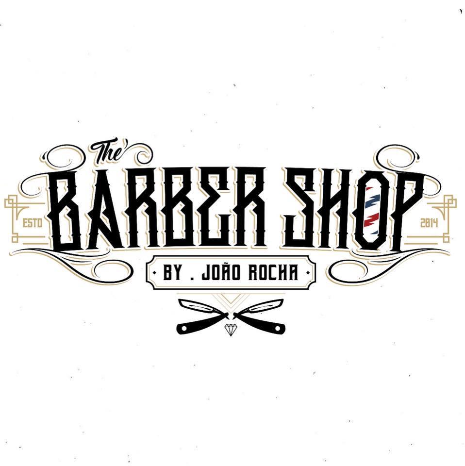 The Barbershop by João Rocha