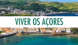 Viver os Açores – Incentivo à realização de férias nos Açores para residentes